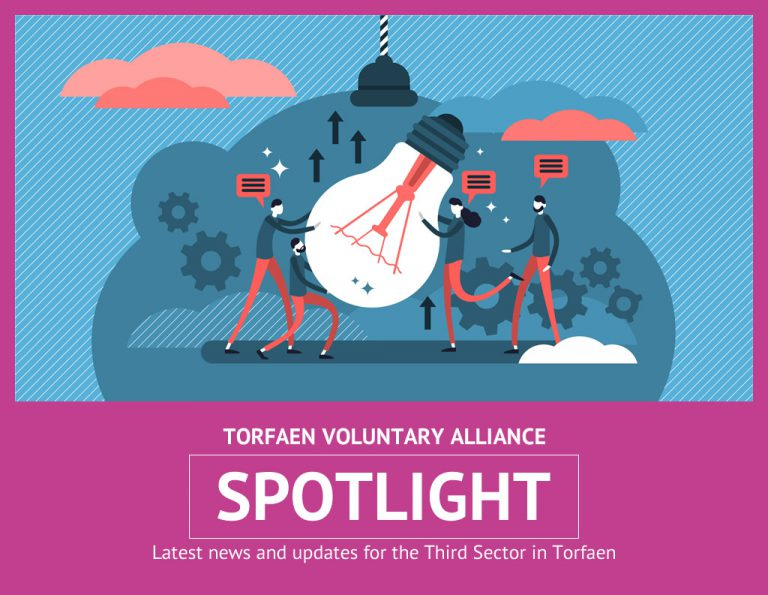Putting your organisation into the spotlight