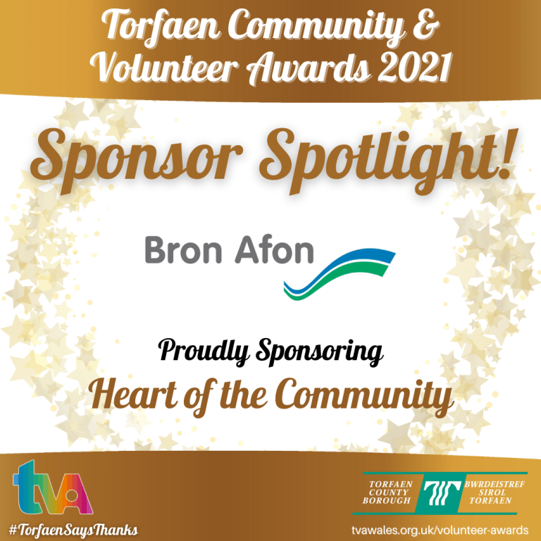 #TorfaenSaysThanks Sponsor Spotlight @BronAfon #HeartOfTheCommunity